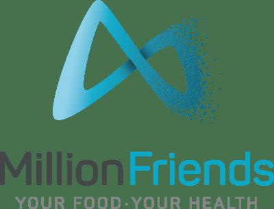 """Personalisierte Ernährung: Mein Selbstversuch mit  """"MillionFriends"""" – Das Ergebnis!"""
