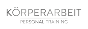 Logo: Körperarbeit -Personal-Training