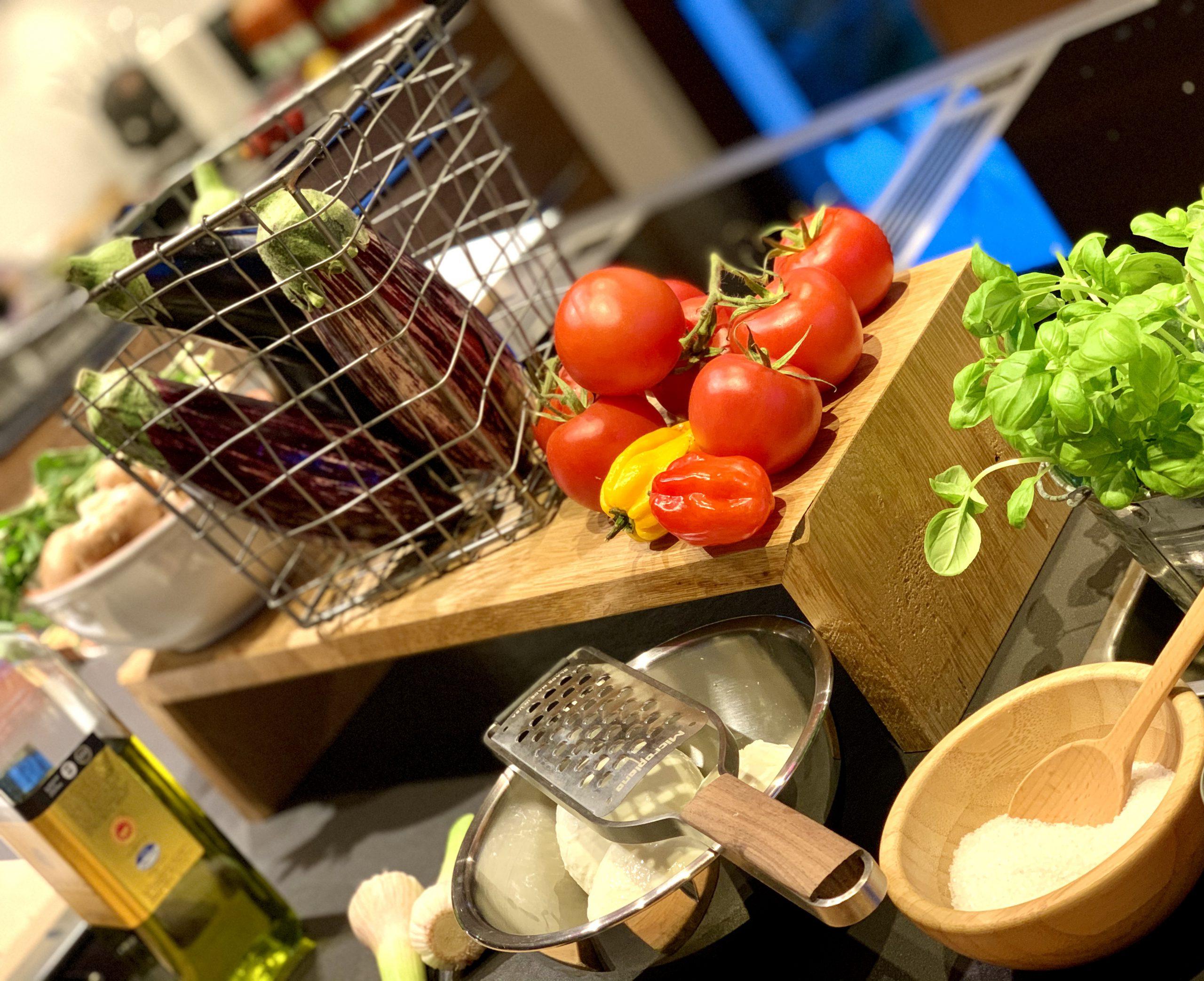 """Wochenendworkshop mit Kochkurs: """"Einführung in die ketogene Ernährung"""""""