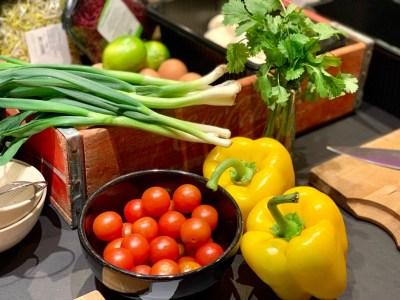 """Keto-Wochenend-Workshop mit Kochkurs: """"Einführung in die ketogene Ernährung"""" 09/20 – Der Rückblick*"""