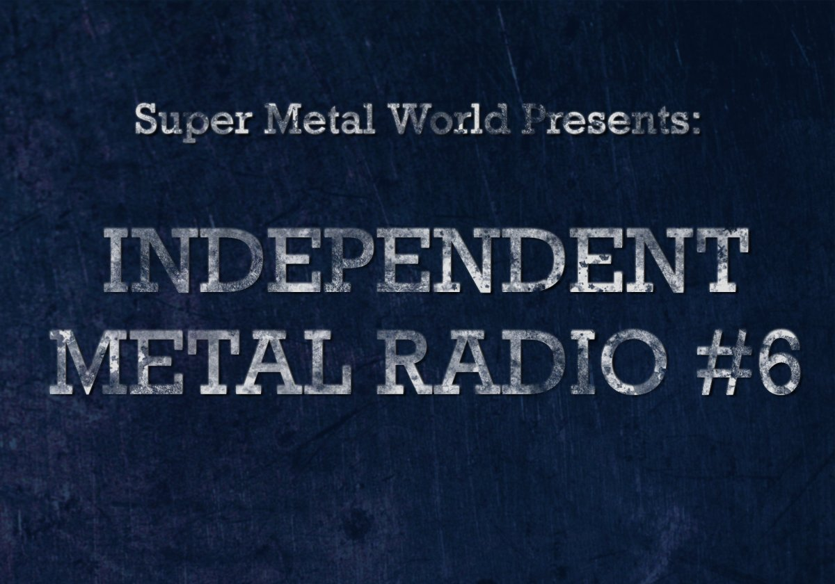 Independent Metal Radio 6