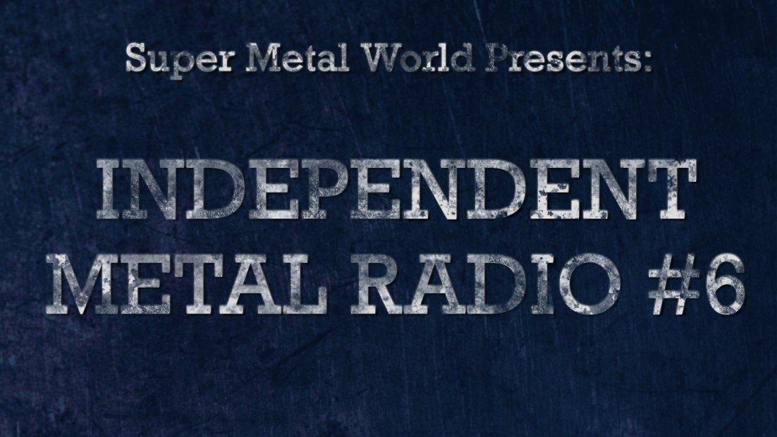 Independent Metal Radio 6