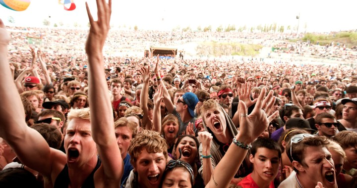 The Hateful Eight – Who are the Most Annoying People at Concerts?