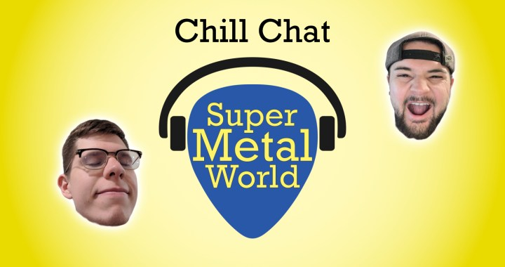 Chill Chat | Music Festivals, Tool is on Spotify, The Apocalypse, Tenacious D in Concert