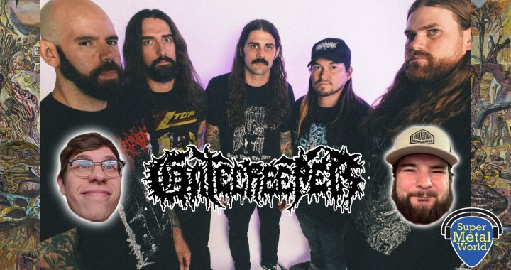 Gatecreeper: An Interview with Vocalist, Chase Mason