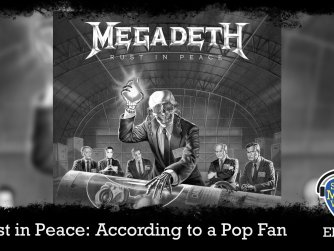 Rust in Peace album art