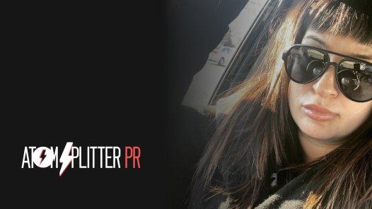 Atom Splitter PR Founder Amy Sciarretto