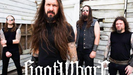 Goatwhore band