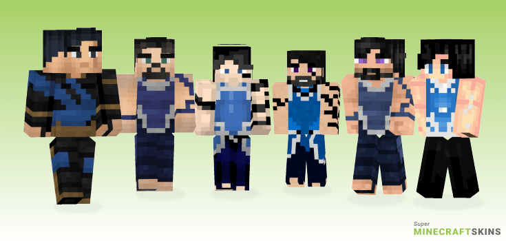 A subreddit all about the popular manga, anime, and light novel that time i got reincarnated as a slime … Tempest Minecraft Skins Download For Free At Superminecraftskins