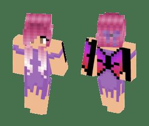 fairy cute minecraft skin skins superminecraftskins