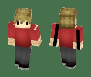Download Youtuber Skins Remade: Grian Minecraft Skin for Free SuperMinecraftSkins