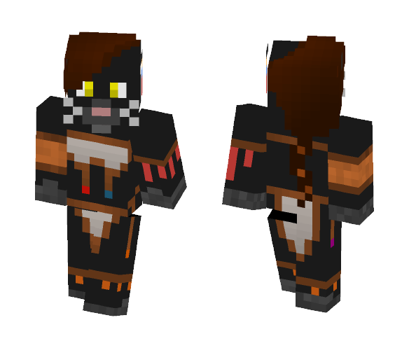 Pantera Tribal Png
