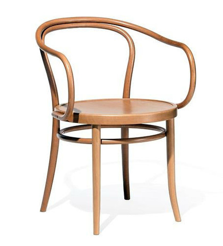 What Do Michael Thonet Bentwood Chairs and Marcel Breuer