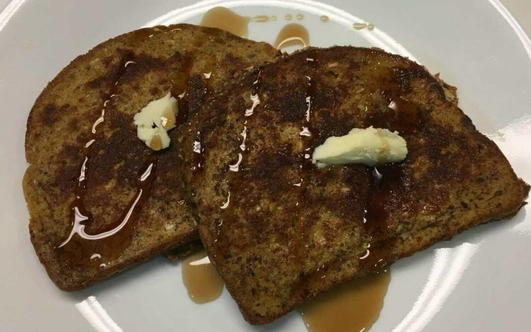 Fast & Easy French Toast