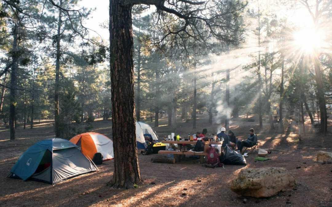 Family Camping Splurges: My Top Ten Picks, Part 1
