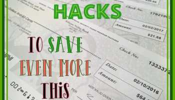 Want to get every penny that's yours? Then make sure you're not missing out on these ten genius hacks to help you save EVEN MORE with Ebates!