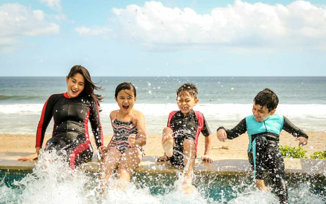How To Vacation More With Your Family