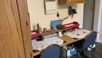 Do your kids have a functional homework station? The older they get, the more they need one. Here's how to get there without spending an arm and a leg!