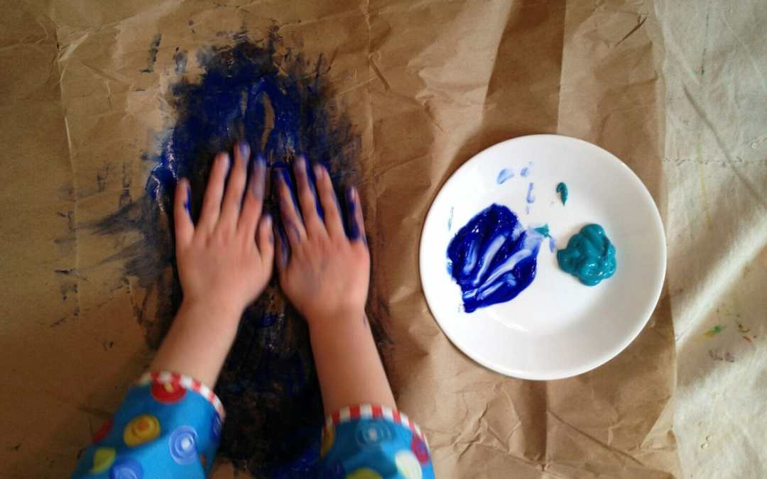 The Kids' Arts And Crafts Hacks You Need