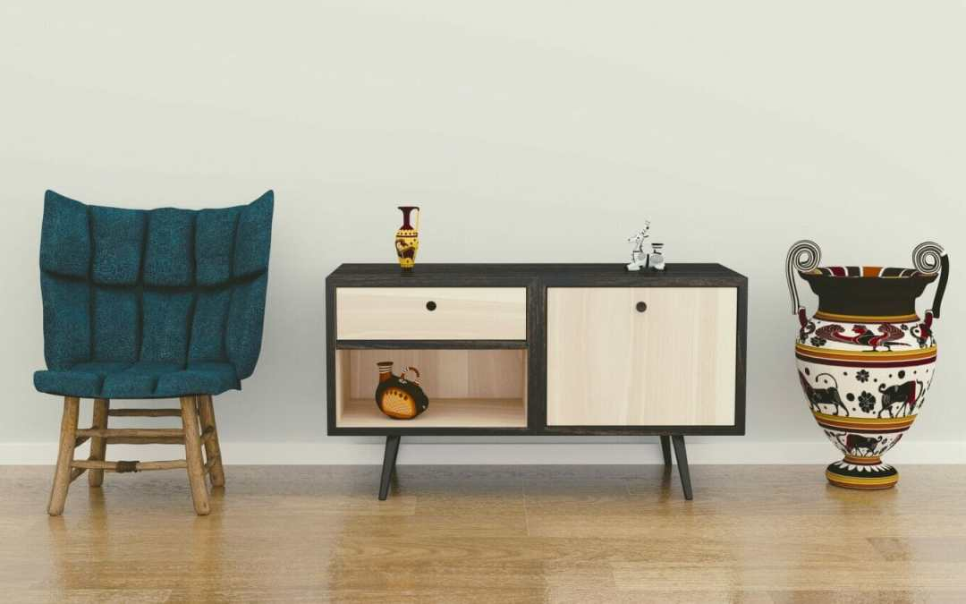 Buying Furniture Online Made Easy: Tips and Tricks to Save Time and Money