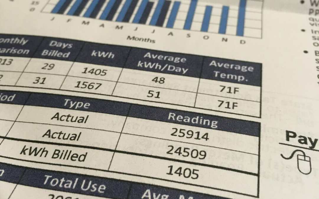 Save More on Energy Bills At Home: Here's How