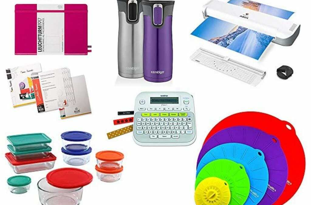Gift Ideas To Help Mom Be More Productive