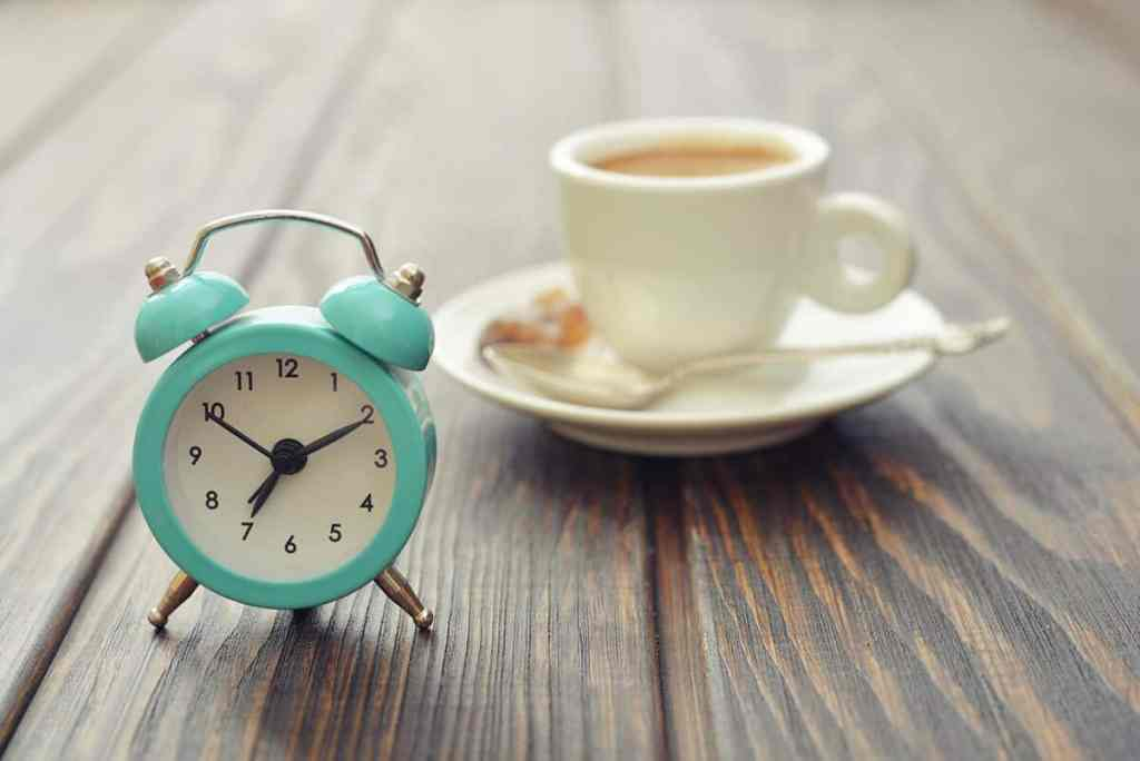 Save Your Sanity By Waking Up Early In The Morning