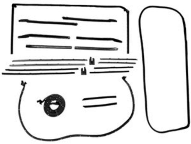 Camaro Parts/Chevelle Parts/El Camino Parts/Nova Parts/67