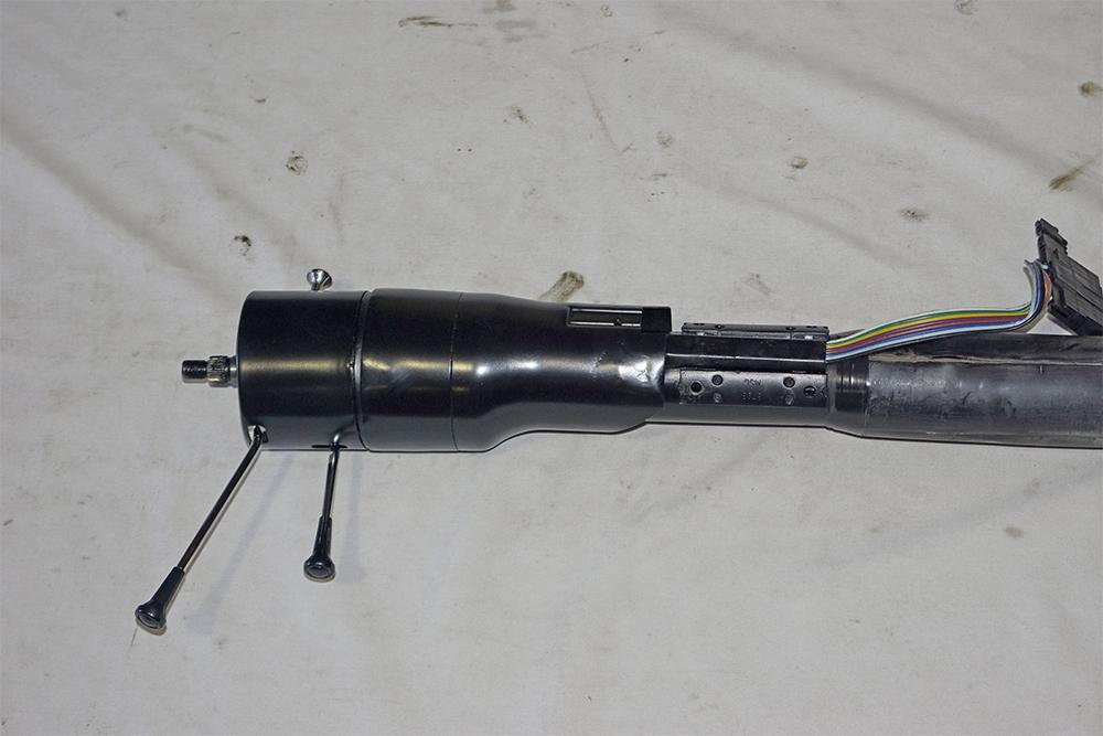 Column Floor Shift Further 1966 Chevelle Steering Column Wiring