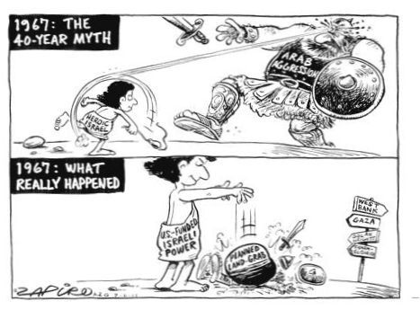 It's Almost Supernatural: Zapiro Scoops Award
