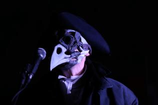 DarkFest 17 - Plague Doctor