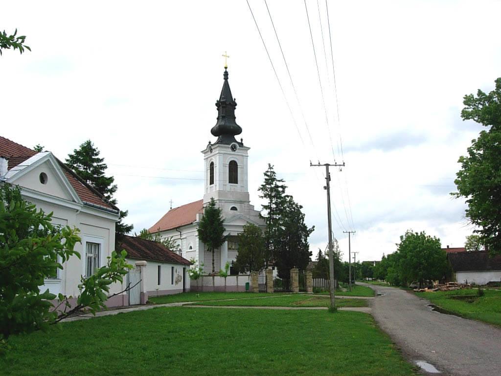 Ravno Selo