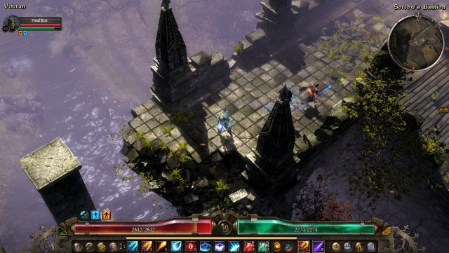 Grim Dawn Screenshot 2