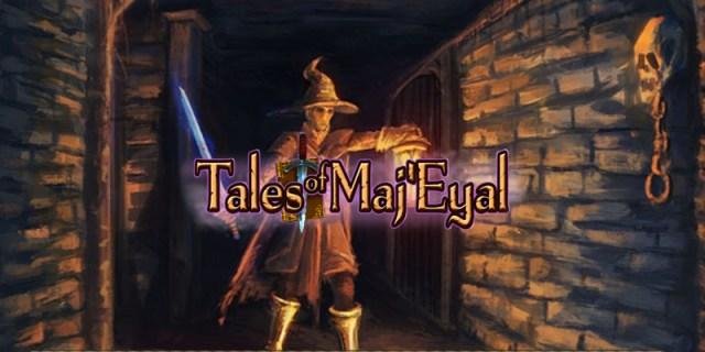 Tales Header