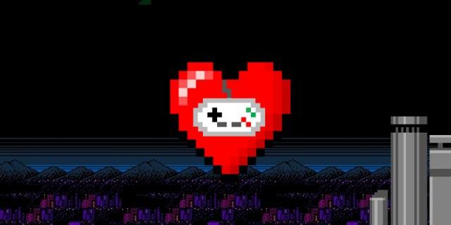 Love Video Games header
