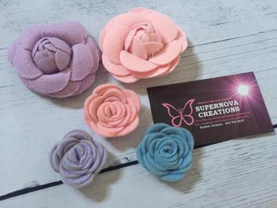 Supernova Creations - Unicorn Headband