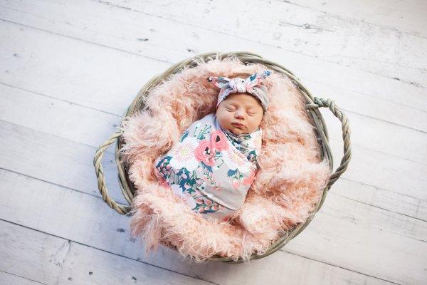 Newborn Sets & First Year