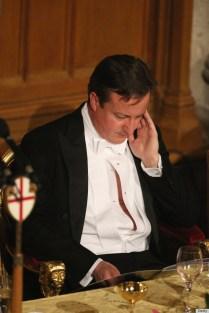 David Cameron esqueceu alguma coisa...