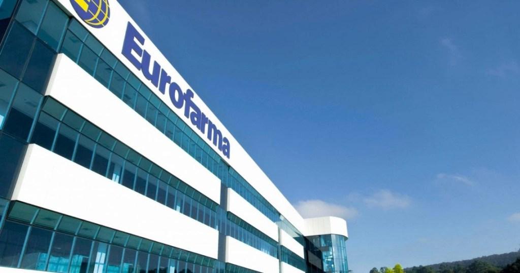 Vagas de emprego abertas na Eurofarma, Ao³ e Santander