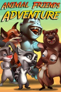 Animal Friends Adventure Available now.