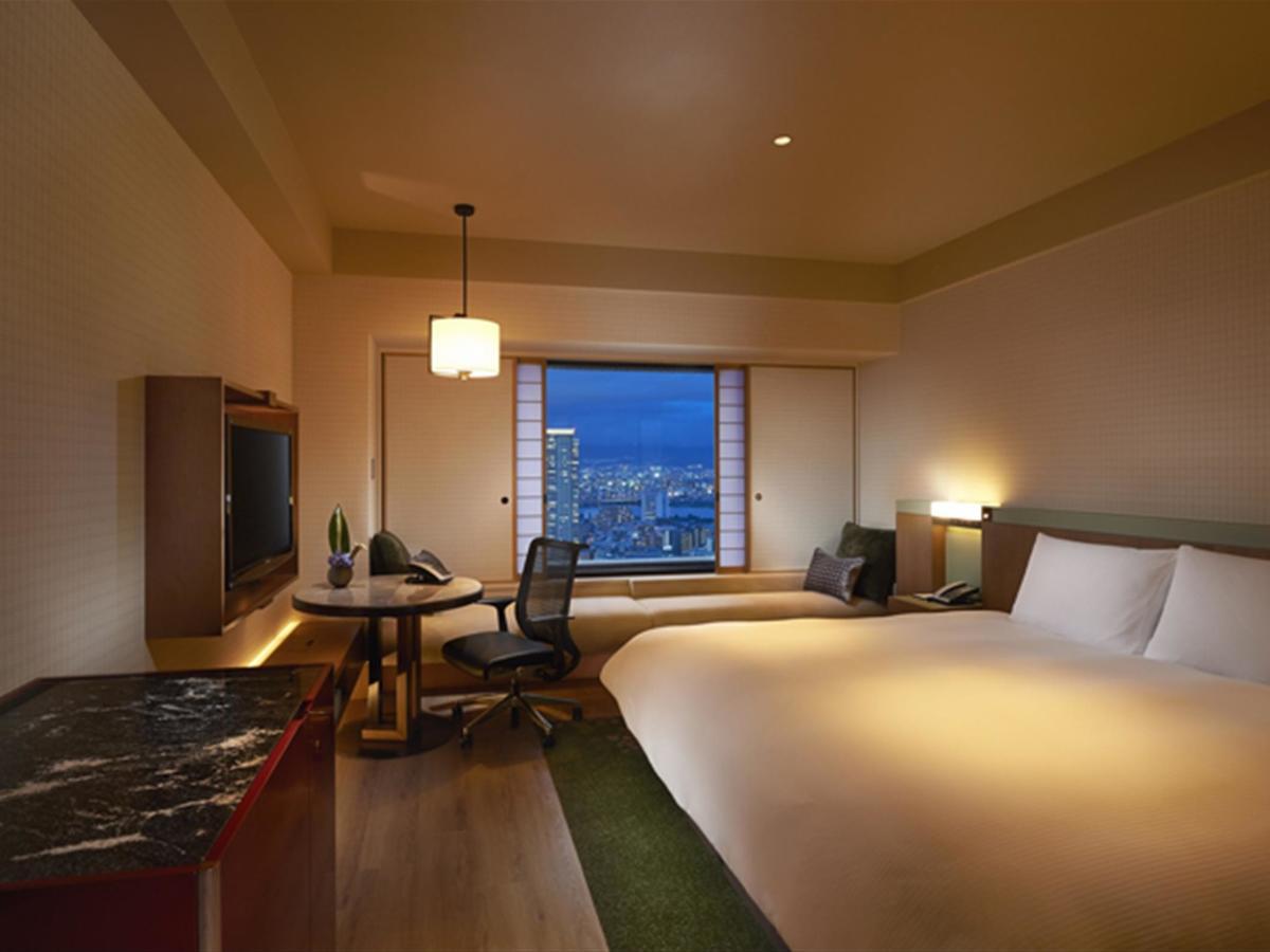 大阪希爾頓飯店   Super Parents 超級爸媽   親子旅遊資訊最豐富的平臺