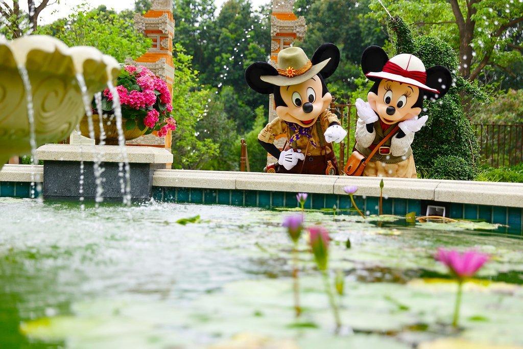 迪士尼探索家度假酒店 | Super Parents 超級爸媽 | 親子旅遊資訊最豐富的平臺