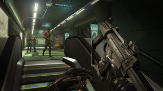 Deus Ex : Human Revolution pc game