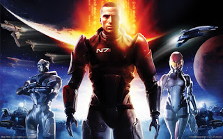 Mass Effect 3 pc game