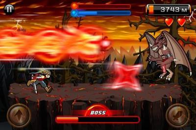 Devil Ninja2 (vs Boss)