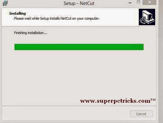 NetCut: WifiKill for PC – Disable Internet of other wifi