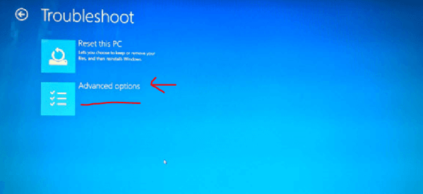 boot configuration data windows 7