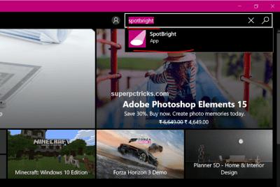 Download Windows Spotlight Images