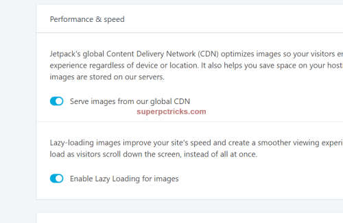 wordpress images not aligning center