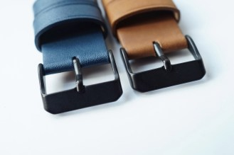Monowear Leather Band 03